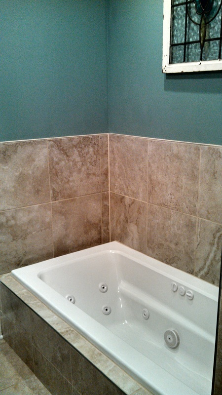 Hand shower with faucet quality brass, the